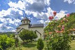 Moraca Monastery in Montenegro