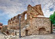 St Sophia Church in Nessebar, Bulgaria