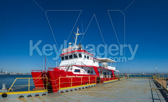 Yacht parking in the seaport of Odessa, Ukraine Photo #59488