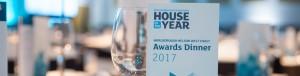 Registered Master Builders House of the Year Marlborough Nelson West Coast Awards Dinner