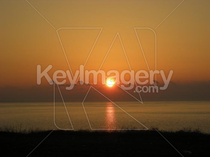 Sunrise Photo #6665