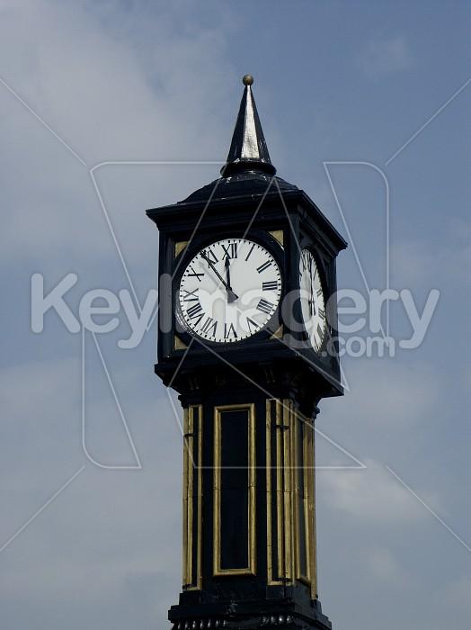 Clock Tower Photo #6161