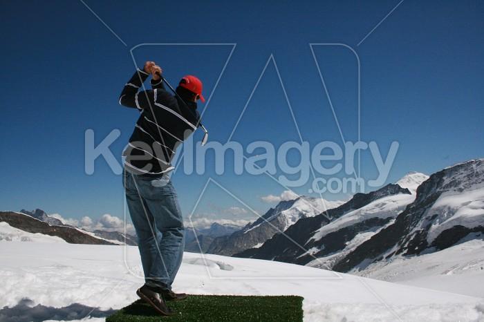 Jungfrau  Photo #6165