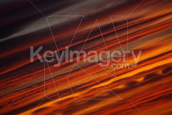 Sunset Photo #6332