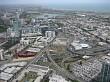 Melbourne Landscape Sky View
