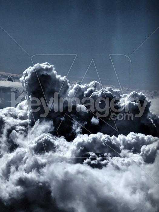 Moonlit Clouds Photo #12112