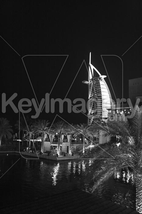 hidden Burj Al Arab Photo #12260
