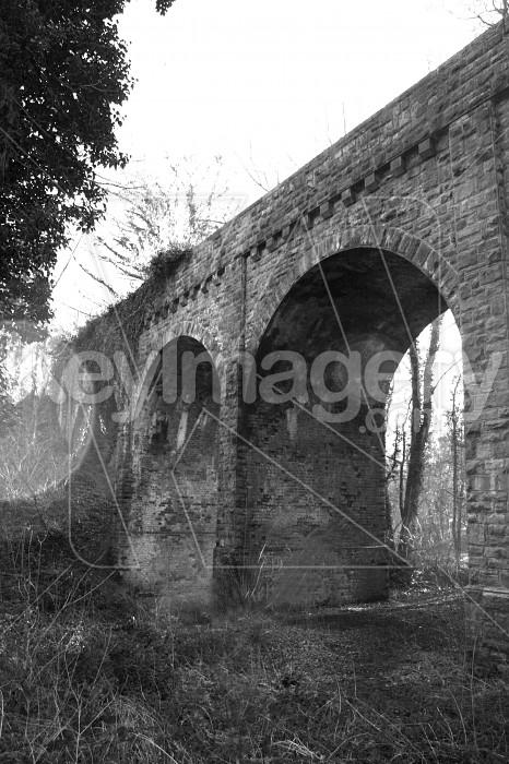 Railway bridge Photo #12254