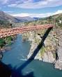 Skippers Canyon Bridge