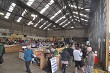 Hobsonville Farmers Market.