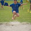 Junior Athletics