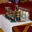 St Columbas Yr 8 School Leavers Prizegiving