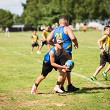 Galaxy Touch Tournament 2018
