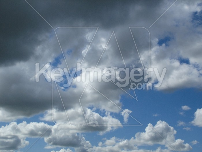 angry clouds Photo #2208