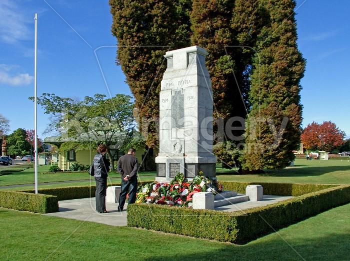 ANZAC rememberance Photo #1546
