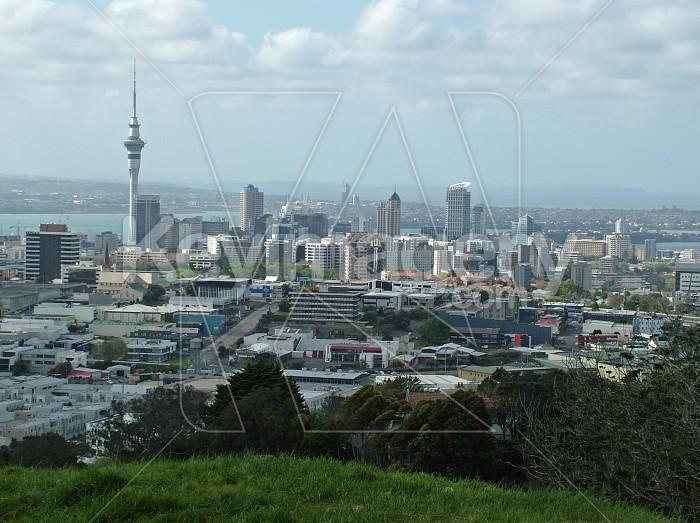 Auckland city Photo #4662