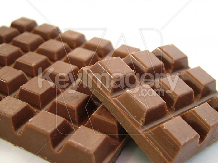 Big and small chocolate Photo #4793