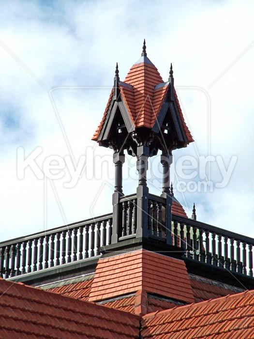 black steeple Photo #1246