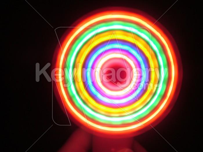 Bright circles Photo #501