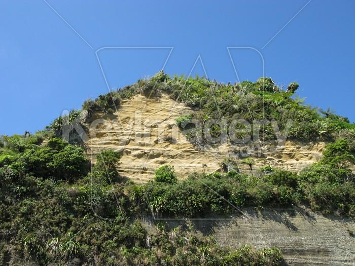 Cliff top Photo #7949