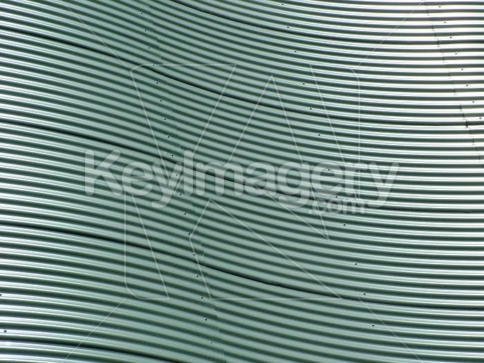 Corrugated iron Photo #444