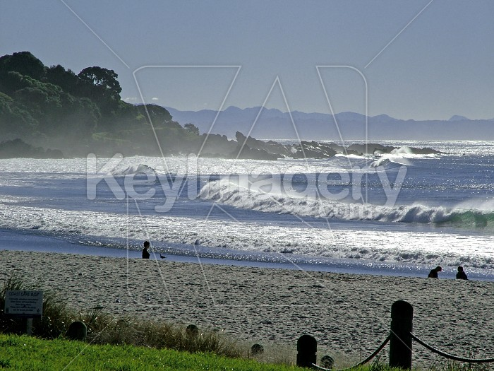 east coast waves crashing in Photo #2526