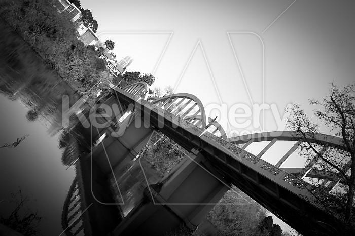 Fairfield bridge #6 Photo #48174