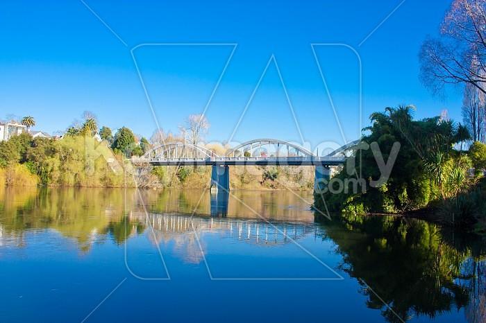 Fairfield bridge #8 Photo #48170