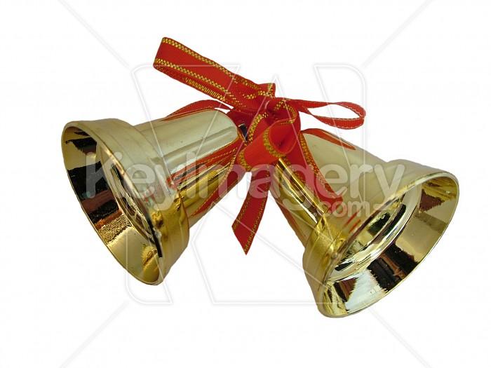 gold bells Photo #4603