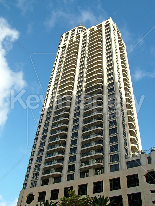 highrise building Photo #2182