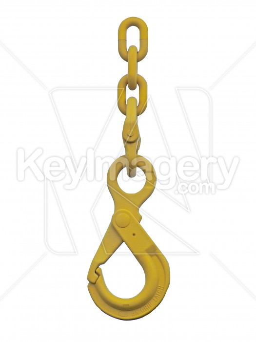 hook and chain Photo #1928