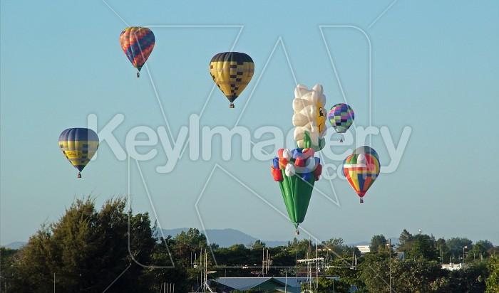 hot air balloons Photo #751