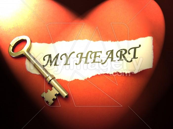 key to my heart Photo #887