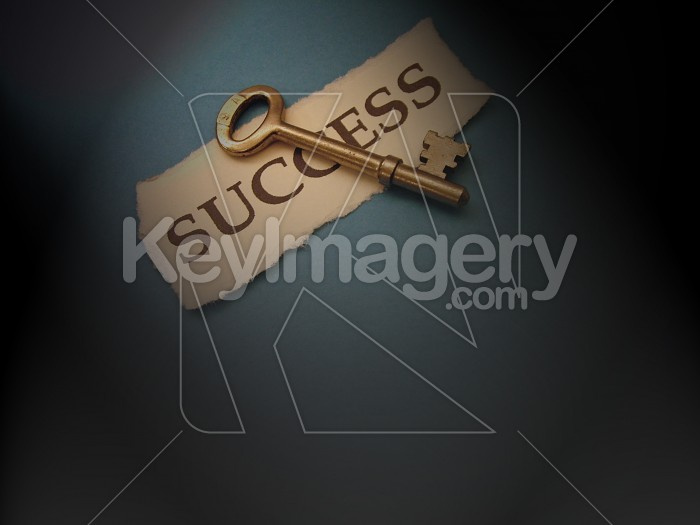 key to success Photo #849