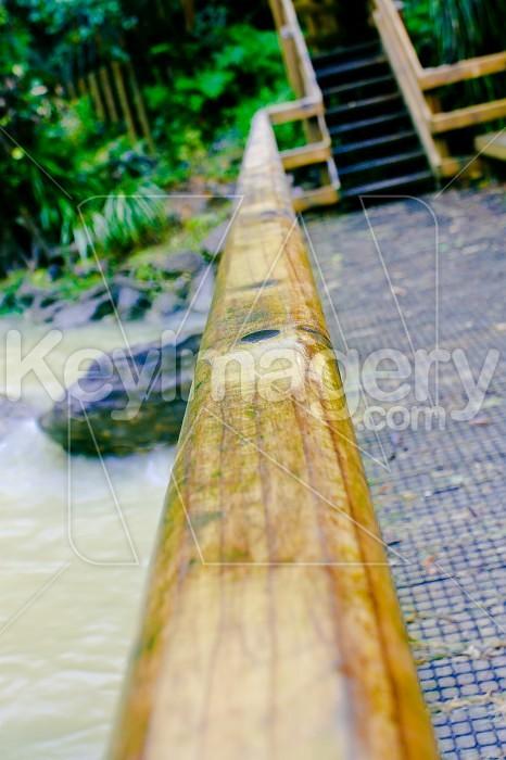 Lower platform rain Photo #47377