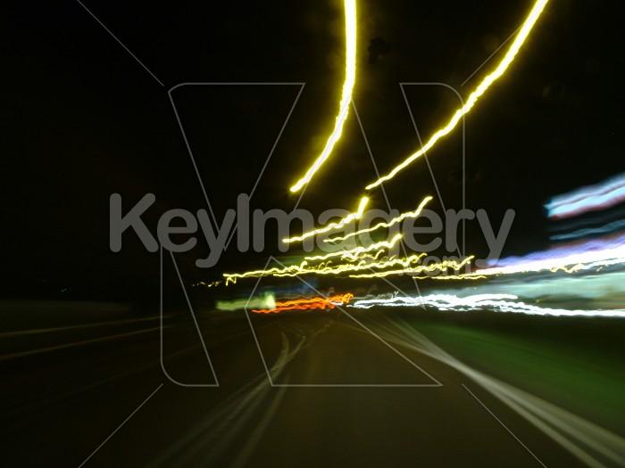 Night lights Photo #4675