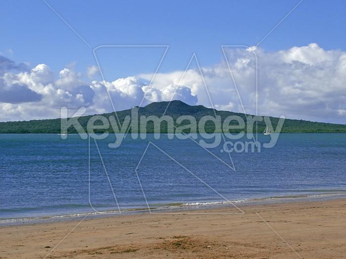 rangitoto island Photo #2323