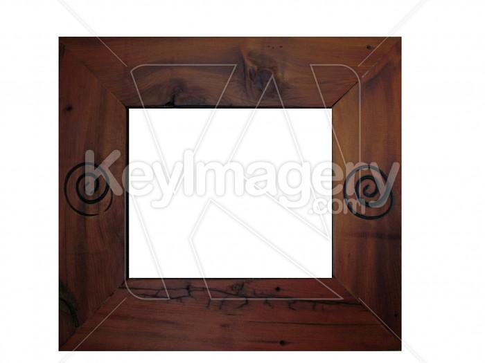 Rimu Picture frame Photo #4906