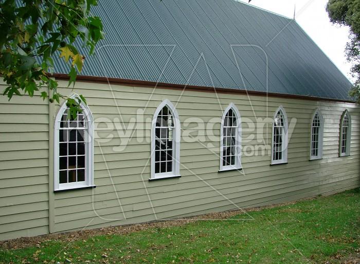 Row of windows Photo #724