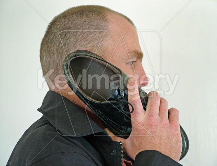 shoe phone Photo #1221