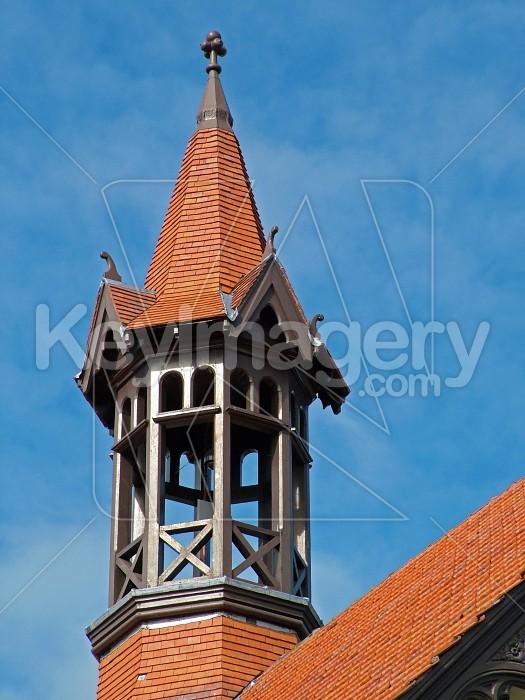 steeple Photo #1212