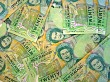 20 dollar notes