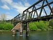 Train bridge 4