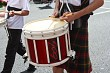 Drummer in the parade #2