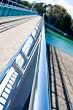 Kopua bridge rail #2