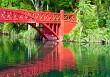 Red bridge #3
