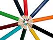 Circle of colour