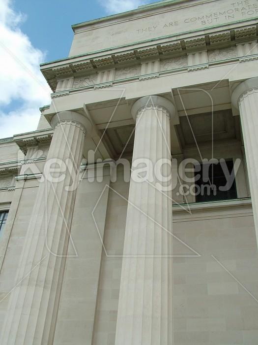 Strong columns Photo #4645