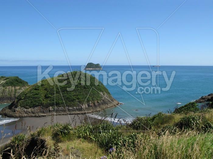 Sugar Loaf Islands Photo #6498