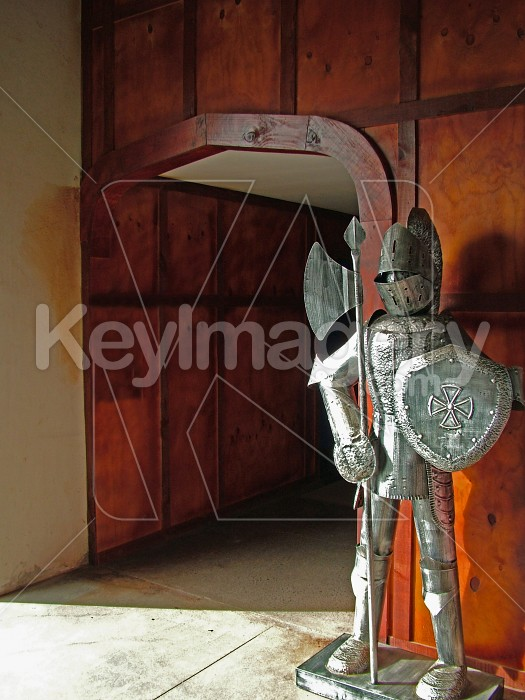 suit of armour Photo #1370